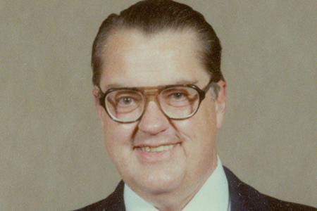 Изобретатель штрих-кода, Джордж Лорер