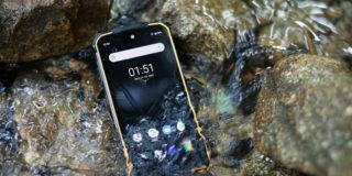 Doogee S68 Pro — первый в мире «неубиваемый» смартфон с функцией беспроводной обратной зарядки