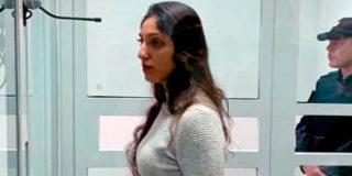 Иссахар Наама: Владимир Путин встретился с мамой осужденной
