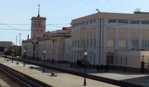 РЖД вложит 3 млрд станции «Забайкальск»