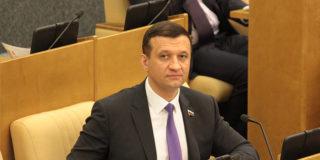 Дмитрий Савельев: передача акций «Еврофинанс Моснарбанка» госкорпорации «Ростех» в интересах России