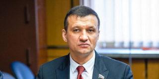 Дмитрий Савельев о мониторинге качества воздуха: только у Ростеха есть достаточный опыт