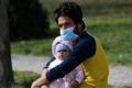 Вспышка коронавируса в Европе: цифрами