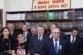 В Баку готовят новый концепт Дома Русской книги