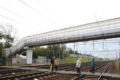Москвичи обсуждают строительство железнодорожного перехода в районе Покровское-Стрешнево