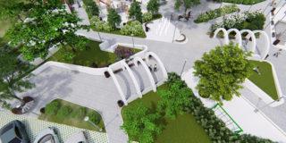 В Уссурийске благоустроят городской сквер в Воздвиженке