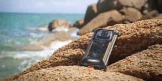 DOOGEE S88 Pro намерен покорить российский рынок мобильных устройств