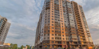 Авито Недвижимость: в Санкт-Петербурге ажиотажный спрос на вторичное жилье