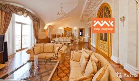 Топ-5 самых дорогих квартир Санкт-Петербурга