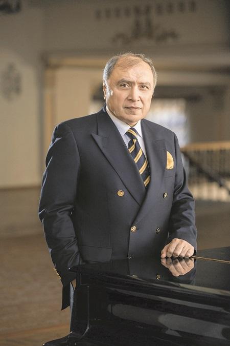 Акиф Меликов