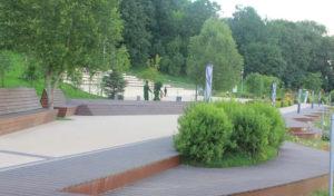 Новые парки Новой Москвы: самые интересные зоны отдыха в ТиНАО