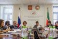 ЦИК Татарстана определил даты жеребьевки бесплатного эфирного времени и площадей в печатных СМИ для кандидатов