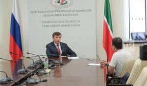 ЦИК Татарстана зарегистрировал еще 4 кандидатов в президенты республики