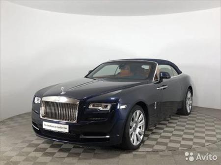 топ-7 самых дорогих подержанных автомобилей в Петербурге