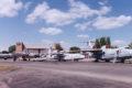 Аэродром «Южный» в Таганроге реконструируют к концу будущего года