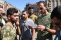 Армения и Азербайджан: война за спорный Нагорный Карабах
