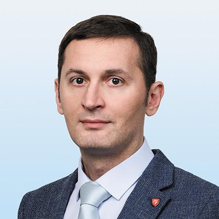 Марат Мурадян возглавил новый комитет РГУД по стратегическим коммуникациям