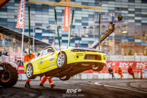 Дмитрий Харченко стал чемпионом RDS Юг 2020