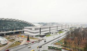 «Ферро-Строй» построит стильный паркинг для аэропорта Внуков
