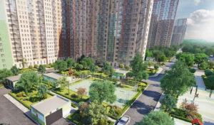 «Метриум»: Предложение квартир в готовых массовых новостройках упало до минимума