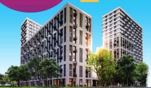 Три проекта INGRAD стали лауреатами международной премии European Property Awards 2020