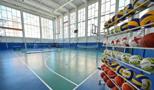 В Дзержинском районе Волгограда появится спортивный центр