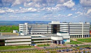 Самарский онкодиспансер закупит Бевацизумаб на 216 млн рублей