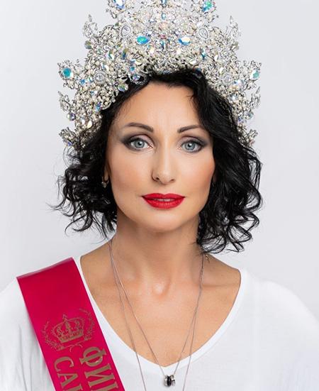 В Северной столице выбрали «Миссис Санкт-Петербург и Ленинградская область 2020»