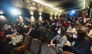 Российский успех азербайджанского драматурга
