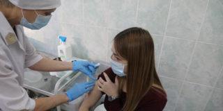 Александр Усс: «Массовая вакцинация — единственный путь победить пандемию»