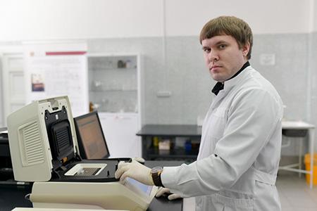 Красноярские ученые разработали технологию экспресс-диагностики клещевых инфекций в полевых условиях