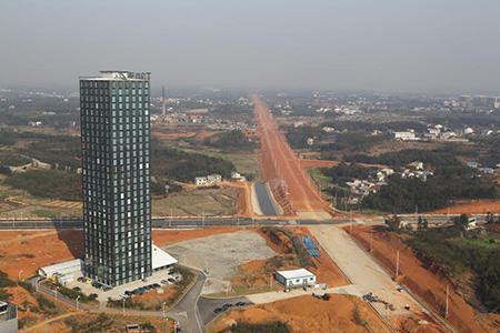 T30 Hotel Tower: 15 дней – 30 этажей (Китай)