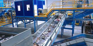 Собственные мощности по переработке ТКО помогут сдерживать тарифы в Поморье – губернатор
