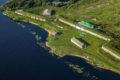 Фонд культурных инициатив направит на реконструкцию Новодвинской крепости 21 млн рублей