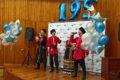 Октябрьскому заводу – 195 лет