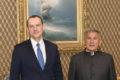 Руководитель Росреестра и президент Татарстана обсудили предварительные итоги эксперимента по созданию ЕИР