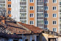В Якутске продолжается реализация программы по переселению граждан из аварийного жилья