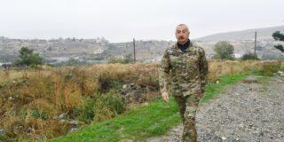 Президент Азербайджана готов встретиться с премьер-министром Армении