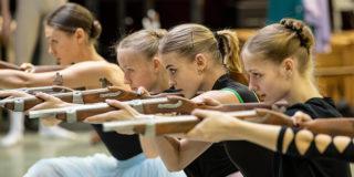 Две недели до главного балета красноярского театрального сезона!