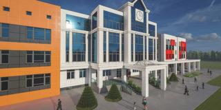 В Дзержинском районе Волгограда появится школа на 1280 мест