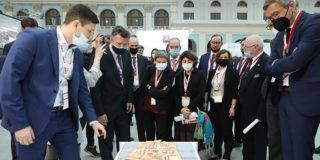 «ИНТЕКО» представила новый проект на выставке Denkmal-2021