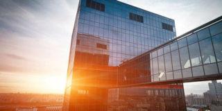 Спрос на офисные площади в Москве с начала года составил более 1 млн кв. м и превысил показатель 2020 года